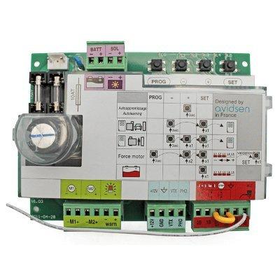 Avidsen Carte /électronique Avidsen CA2B9 Bras 580034
