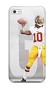New Arrival MTBCcJw3137FwCwg Premium Iphone 5c Case(robert Griffin Iii)