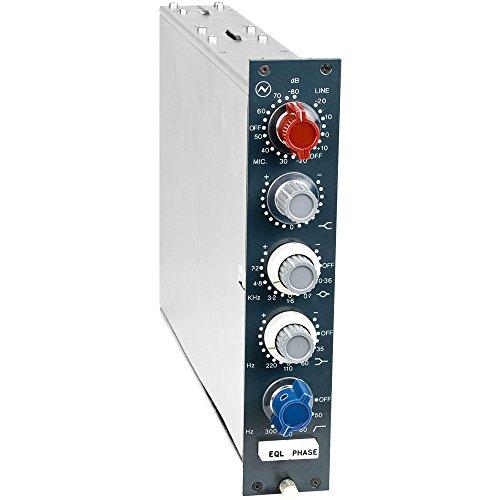 Neve 1073 CV Vertical Module (1073 Neve Preamp)