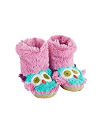Little Blue House By Hatley Kids' Slouch Slippers