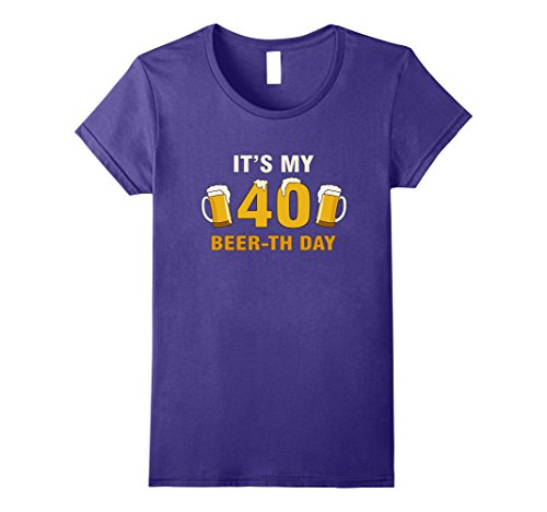 40th Birthday Shirts - 8
