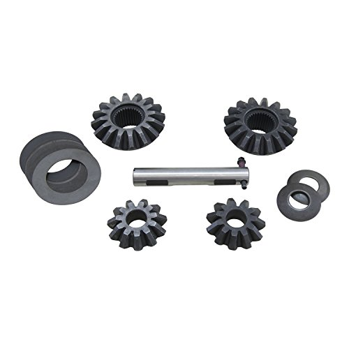 Chrysler Rear Bolt - USA Standard Gear (ZIKC9.25-S-31) Open Spider Gear Set for Chrysler 31-Spline 9.25