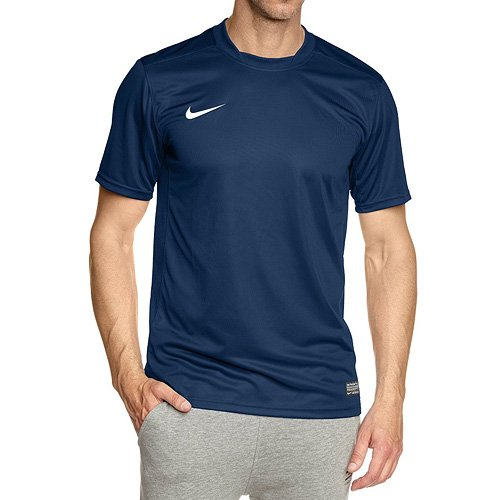 Courtes Maillot Park Homme Blue white V Nike Manches Royal À XwZHqdpx