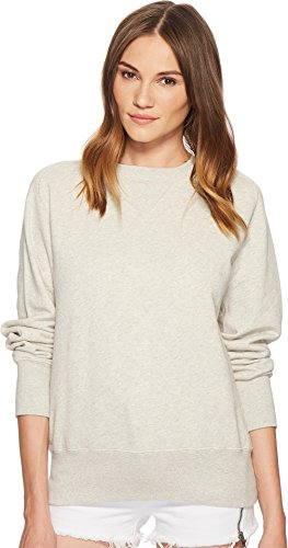- Levi's¿ Premium Unisex Vintage Clothing Bay Meadows Sweatshirt Oatmeal Mele Medium