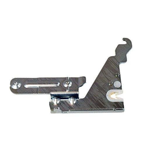 Bosch 12005776 Dishwasher Door Hinge, Left Genuine Original Equipment Manufacturer (OEM) Part ()