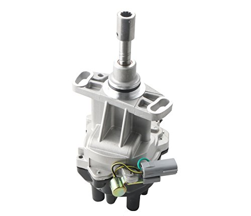 MOSTPLUS New Ignition Distributor for 1996-1997 Nissan Pickup Replaces 22100-1S702