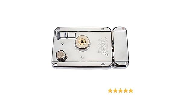 Amazon.com: Exterior Door Locks Security Anti-theft Lock Multiple Insurance Lock: Computers & Accessories