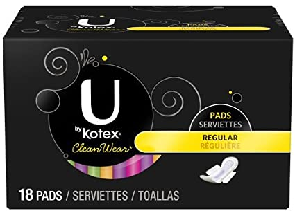 Diseño en forma de mujer con correa con rodillo para uso doméstico Kotex con clic que
