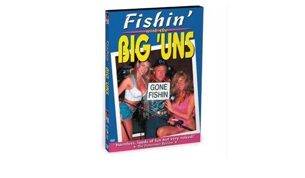 Busty big-uns dvd