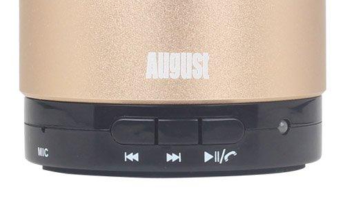 August-Altavoz-bluetooth-porttil-y-con-micrfono-compatible-con-iPhone-Samsung-Galaxy-Nokia-HTC-Blackberry-Google-LG-Nexus-iPad-Tabletas-Ordenadores