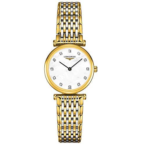 - Longines La Grande Classique Ladies Watch L42092877