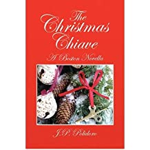 [ [ [ The Christmas Chiave [ THE CHRISTMAS CHIAVE ] By Polidoro, J P ( Author )Aug-06-2008 Paperback