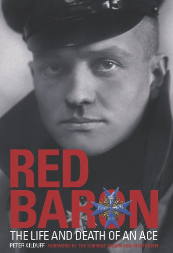 Red Baron - The Life and Death of an -