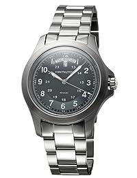 Hamilton Khaki Field King Quartz Men's Quartz Watch H64451163