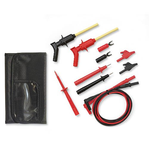 Amprobe DL248D Deluxe Test Lead Kit ()