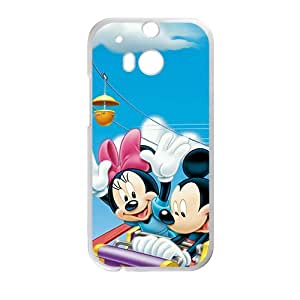ORIGINE Mickey Mouse Phone Case for HTC One M8 case by icecream design
