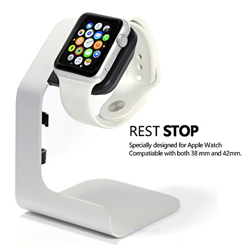 Apple Watch Stand Tranesca charging Accessories