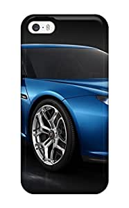 Iphone 5/5s Case Slim [ultra Fit] Lamborghini Asterion Protective Case Cover