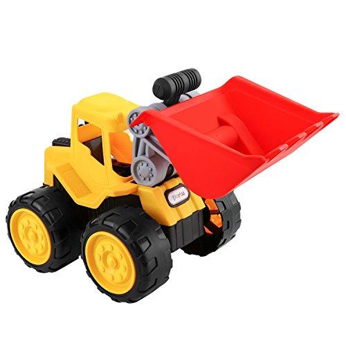 Partu Toddler Bulldozer Excavator Children product image