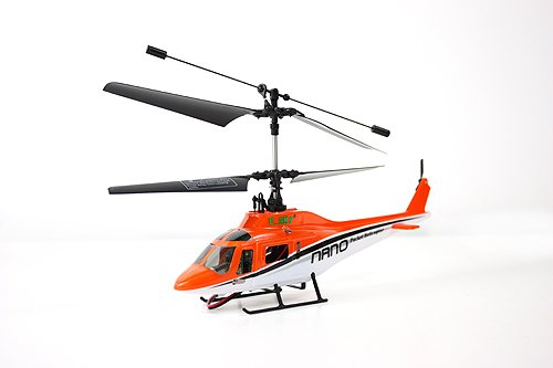(Esky 4 Channel Nano 2.4 Ghz Remote Control Helicopter)