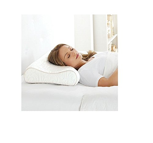 Serta Perfect Curve Gel Memory Foam Pillow