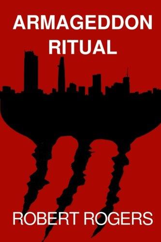 The Armageddon Ritual: A Ron and Jessica Adventure: Amazon.es ...