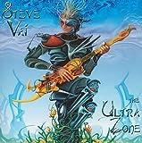 Ultra Zone by Steve Vai (2007-12-15)