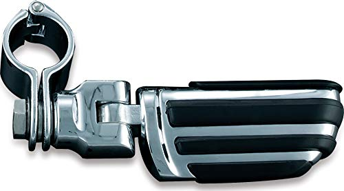 - Kuryakyn 7992 ISO Dually Pegs with Clevis and 1-1/4