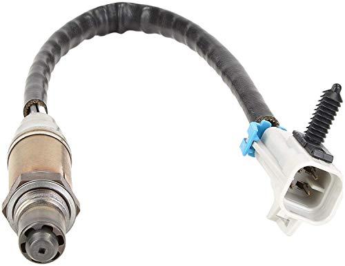 Bosch 15200 Oxygen Sensor, OE Fitment (Cadillac, Chevrolet, GMC)