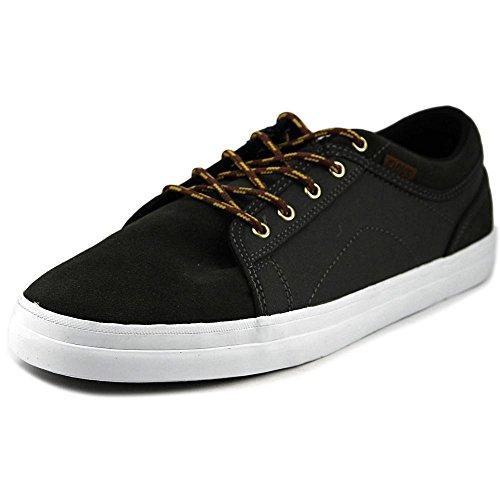 Sapatos Dvs Skate Verde Do Exército Aversa