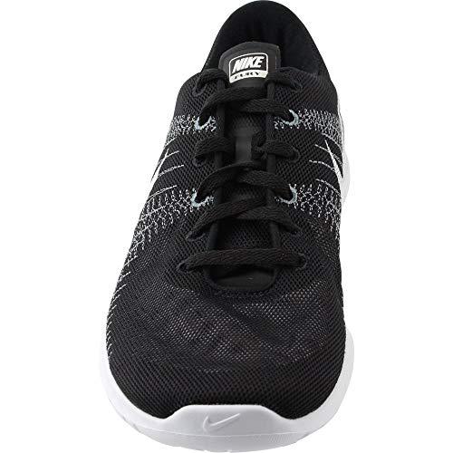 Pictures of NIKE Men's Flex Fury Running Shoe 9.5 M US 4