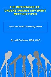 The Importance of Understanding Different Meeting Types
