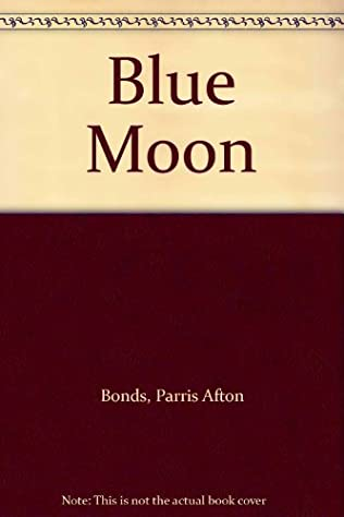 book cover of Blue Moon