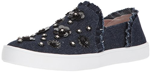 Sneaker UYWlVOPfeWe New Women's York Denim Spade Indigo Kate wAqXRR