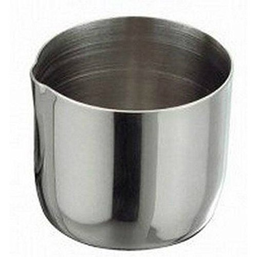 28ml / 1 oz Stainless Steel Jug Ideal Tableware (Pack of 2)