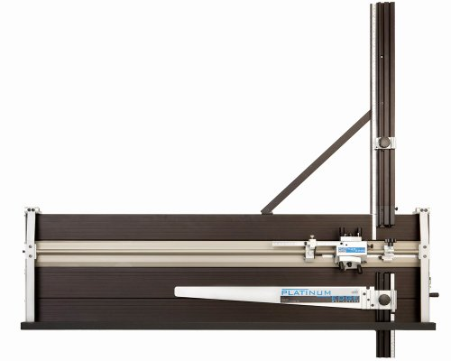 Logan 860 Platinum Edge 60 Inch Mat Cutter For Professional Framing and Matting by Logan Graphics (Image #1)