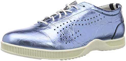 METALLIC BLUE (282)