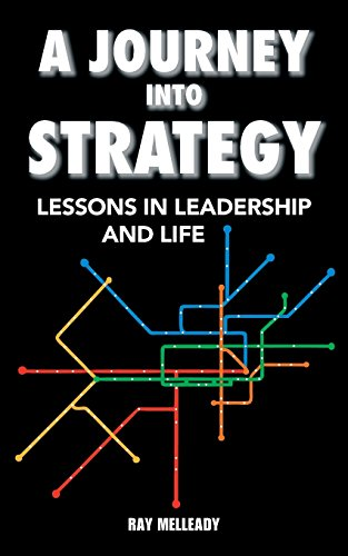 Journey Into Strategy Lessons Leadership PDF F8f636a51