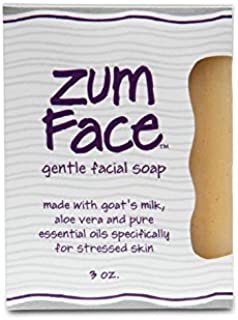 product image for Zum Face Gentle Facial Soap - 3 oz