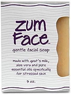 product image for Zum Face Gentle Facial Soap - 3 oz