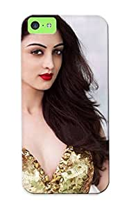 195cb4f70 Tpu Case Skin Protector For Iphone 5c Sandeepa Dhar Bollywood Celebrity Actress Model Girl Beautifulsmile With Nice Appearance For Lovers Gifts