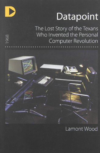 Datapoint: The Lost Story of the Texans Who Invented the Personal Computer - Disk Ibm Unit