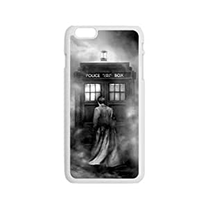 ORIGINE Gloomy Doctor Who Fashion Comstom Plastic case cover For Iphone 6