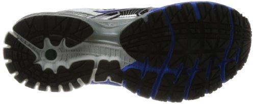 Brooks Adrenaline GST 14 Men, Men's Running Shoes White/Electric/Silver