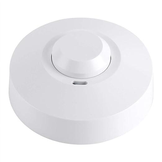 Yonhchop Interruptor De Luz Inteligente del Detector De ...