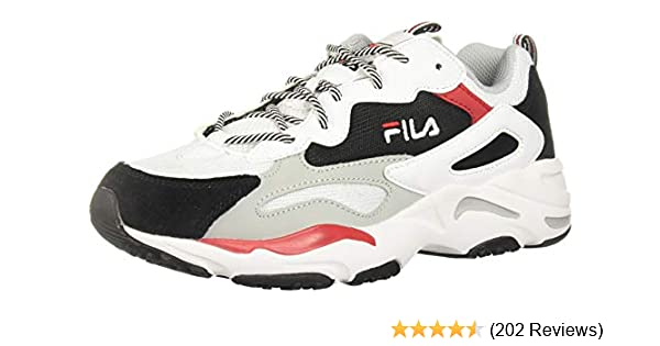 Fila Men's Ray Tracer Sneakers