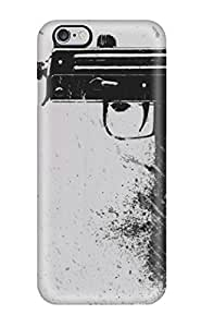Snap-on Ortiz Bland Skin Compatible With Case Cover For SamSung Galaxy S6 Humor Cartoon
