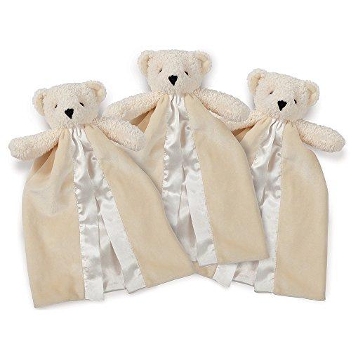 Vermont Teddy Bear Lovey Blankies