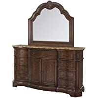 Pulaski Edington Door Dresser (Mirror Not Included)