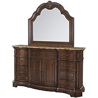 Pulaski Edington Door Dresser (Mirror Not Included)
